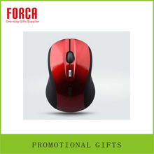 New Style Logo Printed Custom Wireless Mouse