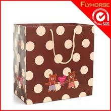 New design paper bag,gift bag,shopping bag
