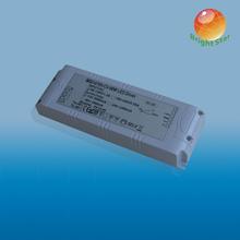 Three years warranty 0-10v dimming led driver manufacturer 80w 12v 0-10v led driver power supply