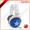 shenzhen factory popular selled big brand headphones&earphones