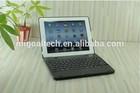 top sale high quality wireless tablet pc bluetooth keyboard / mini bluetooth keyboard for iPad 2/3/4