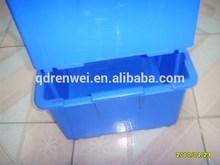 Plastic box Transportation