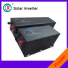 price solar power dc to ac power inverter 5000w pure sine wave inverter charger