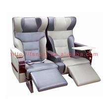vip bus train passenger seat XJ-DSW001