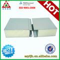 refrigeração e materiais de isolamento