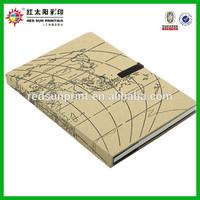Creative Note Book Cover Design