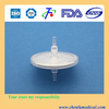 medical Hydrophobic Filter for suction unit