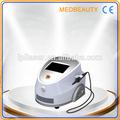 Remoção permanente do cabelo, a remoção das veias, tratamento vascular, as varizes, pulso longo nd yag laser máquina