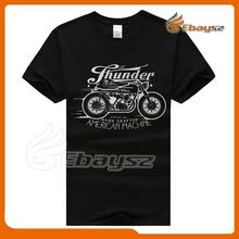 2014 O-neck short sleeve spots t shirt design your own t shirt