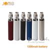 british standard electronic cigarette hot sell ego battery 1300mah big capacity ecig battery