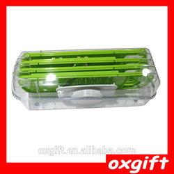 OXGIFT 2014 new Manual vegetable chopper / multifunctional hand shredder / chopped vegetables and fruits