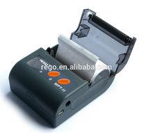 Mobile Thermal Printer Serial For EEG Machine