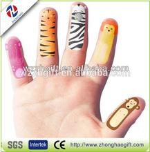 custom made finger tattoo stickers for children