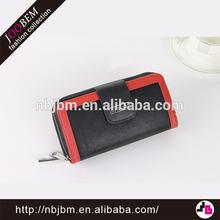 Cheap Wholesale 2014 Fashion Trendy Pu Wallets For Women