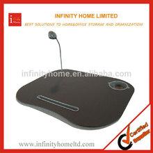 Comfortable LED Light Tablet Case with Pen Holder