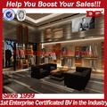 Profesional proveedor ropa al por menor tienda equipos