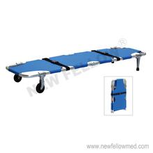 NF-F1 Folding Stretcher For Ambulance
