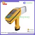 Royway caliente de la venta fácil manejo de rayos X florecimiento rf analizador de espectro