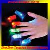 2014 new product promotional finger ring flashing led light
