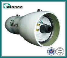 sea water purification machine ro membrane housing/ro pressure vessel for reverse osmosis