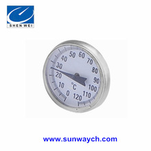 Dial thermometer for all kind of cooking and BBQ
