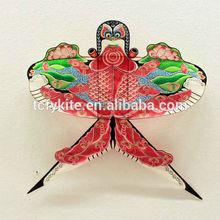 bat goldfish swallow kite , chinese kite