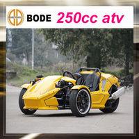 chinese 250cc three wheel atv