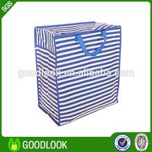 bag manufacturer pp woven liminated tote bag