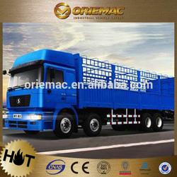 Shacman Delong 3.5 ton van