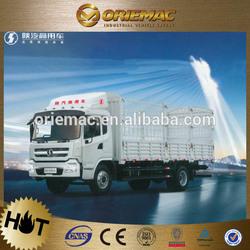 Shacman Delong 3.5 ton mobile van