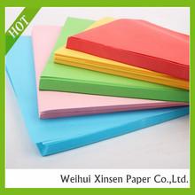 Henan 150gsm gloss art paper roll