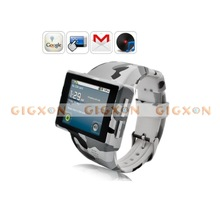 8GB Micro SD, 2MP Camera Z1 2 Inch Capacitive Screen Android Phone Watch