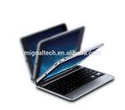 Awholesale mechanical rabic wireless keyboard case for ipad keyboard case for iPad mini M19S
