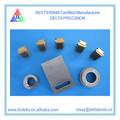 Ts16949 fabricante: qualidade de precisão micro bevel gears