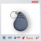MDC1429 2014 Hot product NFC chip RFID ABS key tag factory price