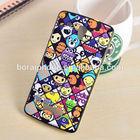 Cheap colorful animal TPU+PC mobile phone case