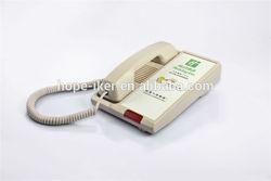 analog hotel phone