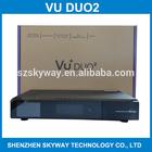 2014 Newest Model Vu Duo 2 2*1300MHZ MIPS Processor Double Twin Tuner Vu Plus Duo 2