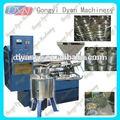 Commerciale e l'uso domestico di cottura olio di colza che fa macchina