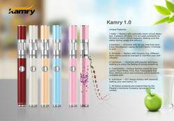 Brilliant e cig Kamry1.0 vaporizer pen,alibaba express kamry1.0