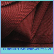 high quality 100% cotton fabric twill for pants