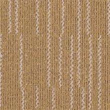 Polyester surface bitumen backing commercial carpet tiles