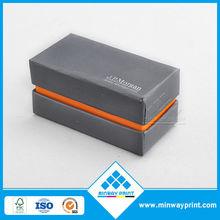 Popular Foldable Corrugated Box for Apparel