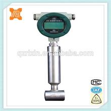 RXDC Intelligent flow meter/clamp on type instrument