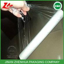 7~30 mic hand wrap film ECO environment friendly