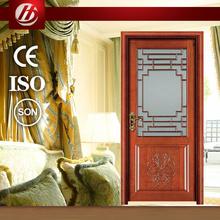 Hot sales Top quality cheap main door design solid wood