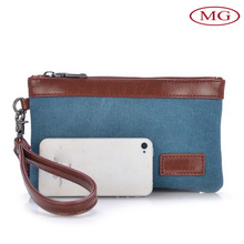 factory price wallet cell phone carrying case for iphone