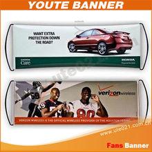 fan banner,hand banner,promotion banner