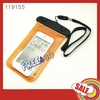 new design promotion pvc waterproof bag for iphone 4