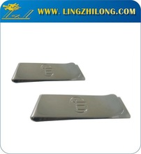 2014 Hot Selling Stainless Steel Metal Money Clip,Money Clip Wholesale